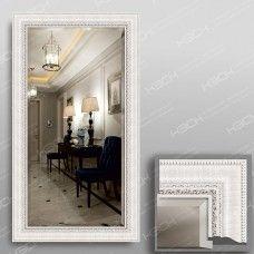 Зеркало 5997Ф в багетной раме 90х50 см