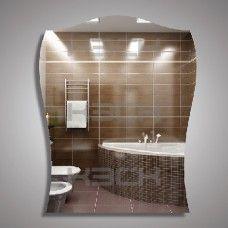Зеркало  45184 66х53  см