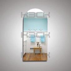 Зеркало  45199 90х50 см арка