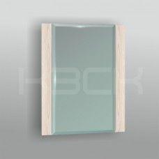 Зеркало 45603 67х52 см декорированное