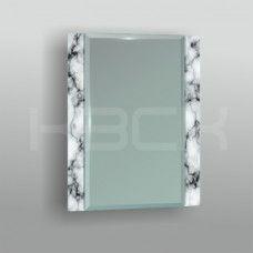 Зеркало 45662 67х52 см декорированное