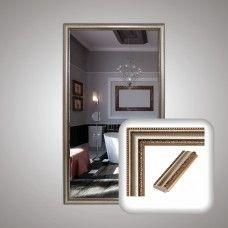 Зеркало 1203 в багетной раме 90х50 см