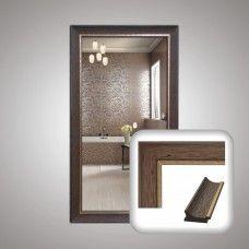Зеркало 5123 в багетной раме 90х50 см