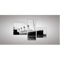 Картина модульная  4 из трех частей 1270 х 2000 ( 78 х 82 - 1шт  127 х 50 - 1 шт 61 х 59 - 1шт) из стекла 6 мм без креплений.