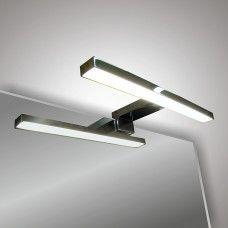Светильник для зеркала  LED FAGUS-3 IP44 торцевой 4.4 Вт