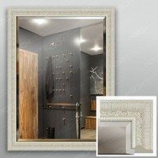 Зеркало 4919Ф в багетной раме 80х60 см универсальное